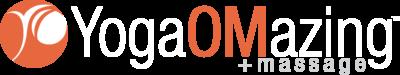 YogaOMazing Reverse Logo 2021